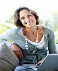 Menopause Nutritional Therapy for Women